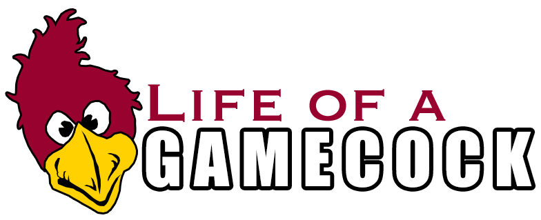 Life of a Gamecock