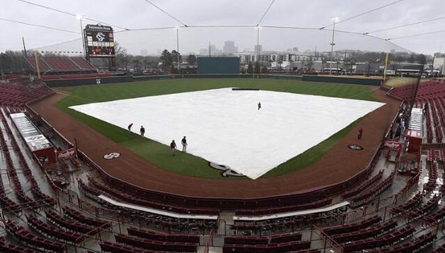 How to Watch The South Carolina vs. Presbyterian Baseball Game (2-20-19)