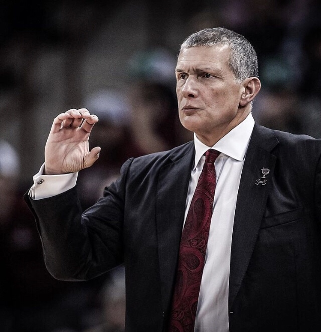 What seed will South Carolina Be in the NIT