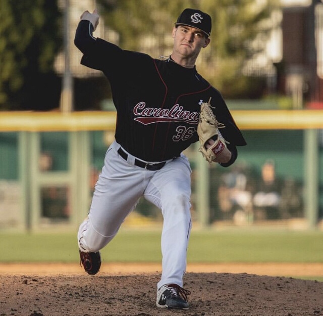Gamecocks Begin Series With Valspo After Being Gutted by Gardner Webb
