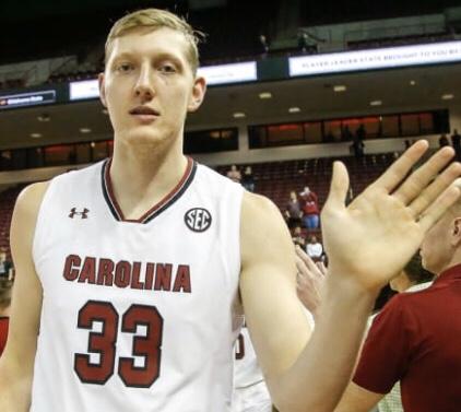 Redshirt Sophomore Jason Cudd Has Decided To Transfer From South Carolina