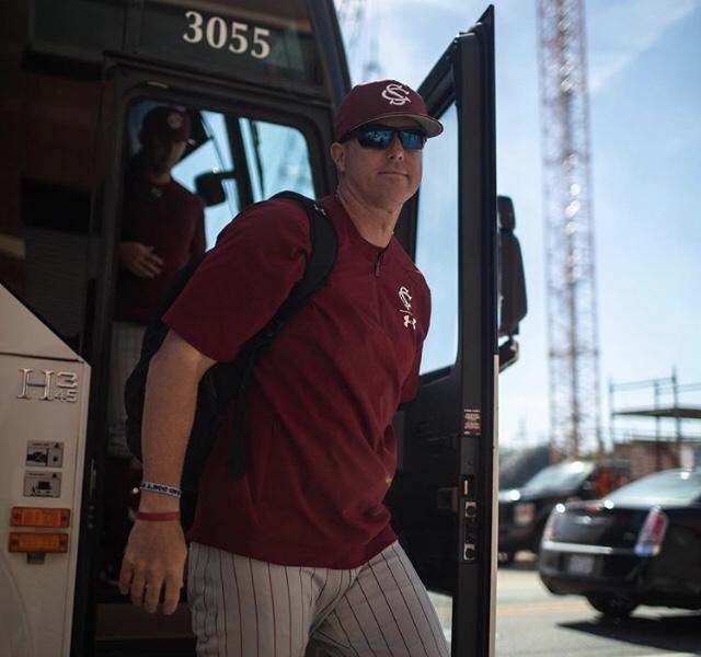 Will South Carolina Baseball Finish Above .500?