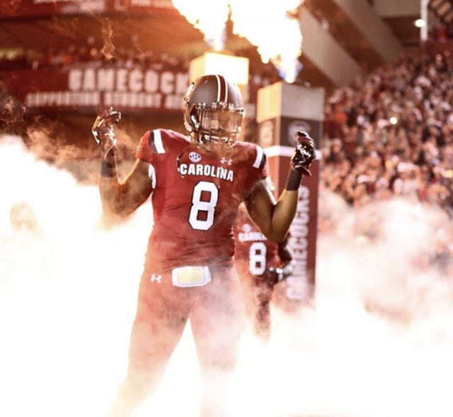 CBS Crowns South Carolina's 2019 Football Schedule as Toughest in The SEC